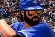 Let's Play MLB 15! Jays vs Yankees!