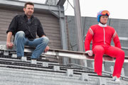Eddie the Eagle – Based on a True Never Give Up Story
