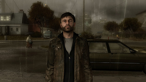 The choices you make in Heavy Rain greatly impact the characters on emotional and physical levels.
