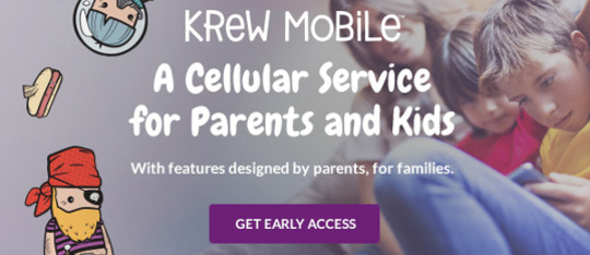 Say hello to America's new family cell phone plan