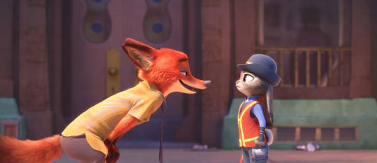Feature zootopia facts feat