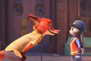 Zootopia Fun Facts