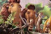 Preview ice age dawn dino pre