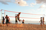 Preview beach volleyball pre