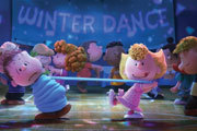 The Peanuts Movie Blu-ray Review