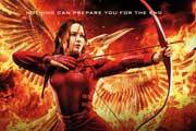 The Hunger Games: Mockingjay - Part 2 Blu-ray Review