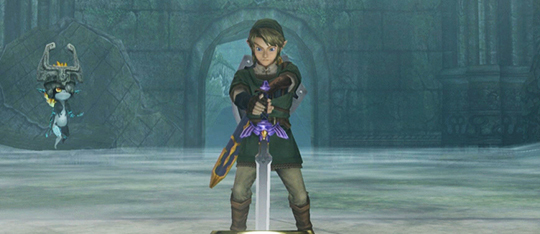Feature twilight princess review feature
