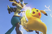 Pokkén Tournament Wii U Game Review