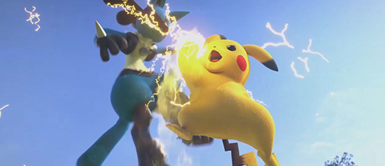 Feature pokken review feature