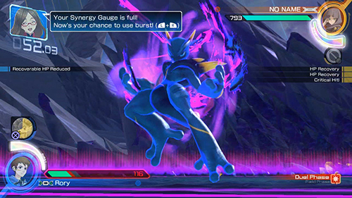 Shadow Mewtwo is really powerful.
