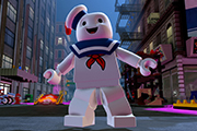 LEGO Dimensions Gets Ghostbusters, Superman