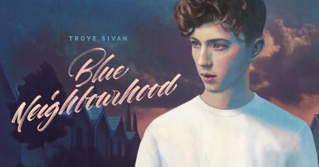 Blue Neighbourhood was released December 2015