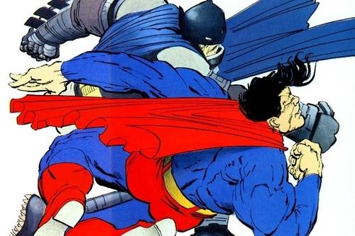 Batman vs Superman: nice to look at, not so nice to follow