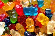Kidzworld learns all about delicious gummy bears!