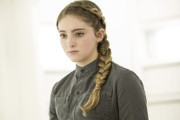 Willow Shields Looks Back on The Hunger Games