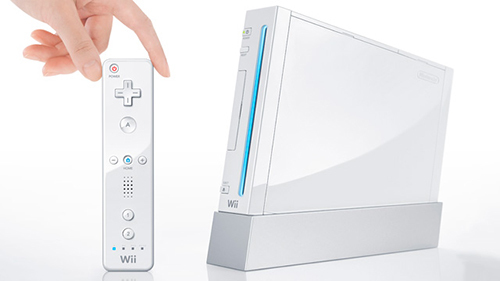 The Wii was a huge Nintendo comeback after the poor selling Gamecube.