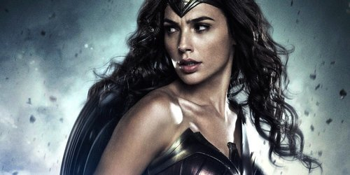 Gal Gadot plays Wonder Woman in Batman v Superman: Dawn of Justice and an upcoming solo film.