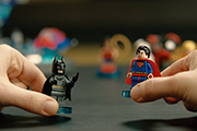 LEGO Dimensions Celebrates Batman v Superman