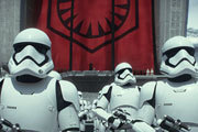 Star Wars: The Force Awakens is Coming Home
