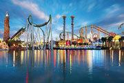 Preview amusement park pre