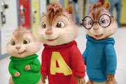 Alvin and the Chipmunks: The Road Chip | Exclusive Clip