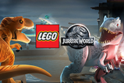 LEGO Jurassic World Out Now For iOS