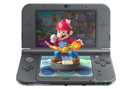 Kirby Planet Robobot will support amiibo!