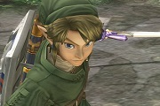 Watch the opening 90 mins of The LEgend Of Zelda: Twilight Princess HD!
