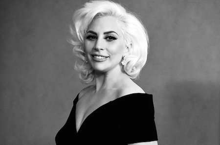 Lady Gaga shines in her humanitarian role!
