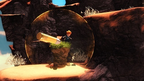 Press Play, the developers of Max: The Curse Of Brotherhood has been closed down.
