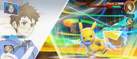 Feature pokken preview feature