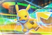 Watch Your Favorite Pokémon Do Battle In Pokkén Tournament