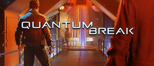 Quantum Break Xbox One Game Review