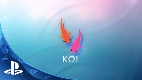 Koi will hopefully be the first of many things to come from China's new game market.