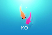 KOI splashes onto PS4 with a quick new spring release.