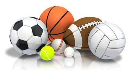 Top 10 Summer Sports