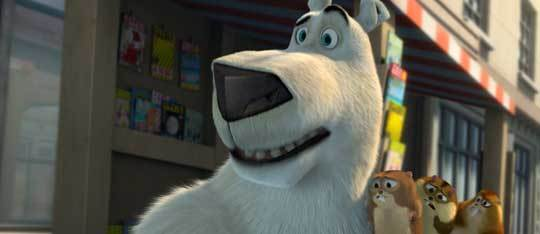 Norm of the North Exclusive Clip | One Liners
