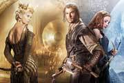 The Huntsman: Winter's War Cast Talks Girl Power