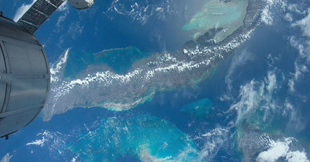 Amazing Earth from the International Space Station