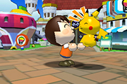 Pokémon Rumble World has released on the Nintendo 3DS!