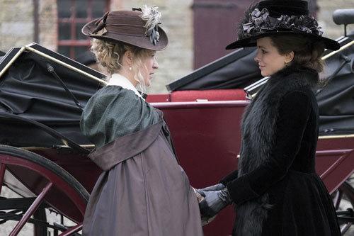 Susan and Alicia plot