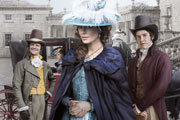 Love and Friendship Movie Review