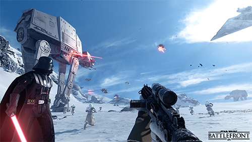 Star Wars: Battefront recently returned players to a franchise that was very missed.