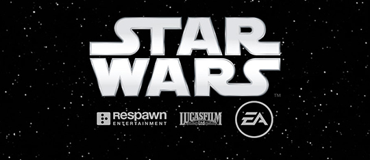It looks like we can expect a lot of upcoming Star Wars games from EA.