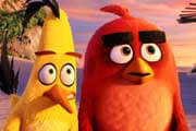 The Angry Birds Movie – A Laugh Out Loud Kind Of Movie