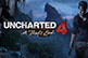Uncharted 4 concludes the PlayStation exclusive series.