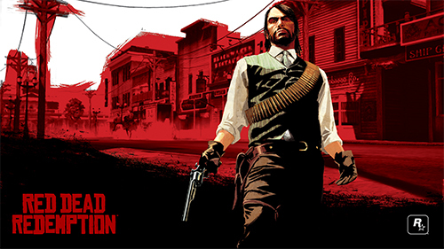 Red Dead Redemption's follow-up could be the next Rockstar game.