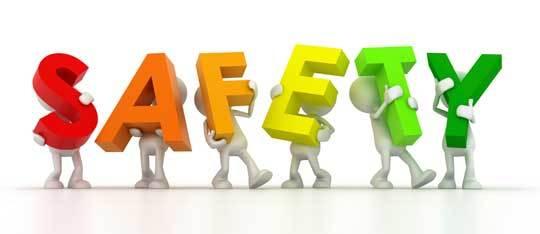 Neighborhood Safety Tips