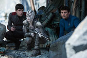 Star Trek Beyond | New Trailer and Poster!