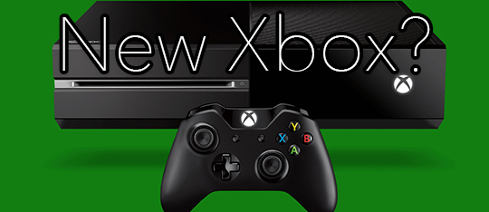 A new Xbox One could be shown at E3.